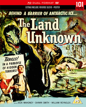 Land Unknown (1957)