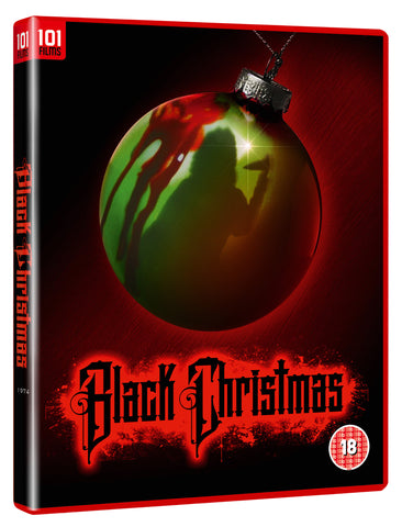 Black Christmas (Blu-Ray and DVD)