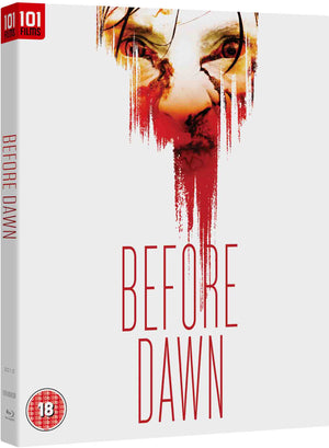 Before Dawn (2013)