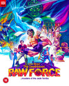 Raw Force (1982)
