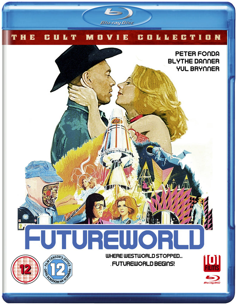 Futureworld (1976)