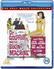 Dr Goldfoot and the Bikini Machine (1965) (Blu-Ray)