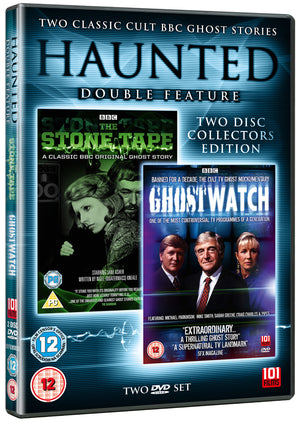 BBC Haunted Box Set