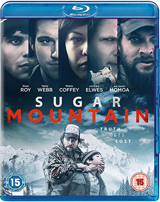 Sugar Mountain (Blu-Ray)