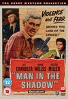 Man In The Shadow (1957) (DVD)