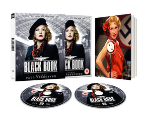 Black Book (2006) (Limited Edition)
