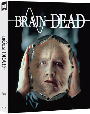 Brain Dead (1990) (Limited Edition)
