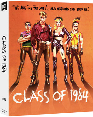 Class of 1984 (1982) (Limited Edition)