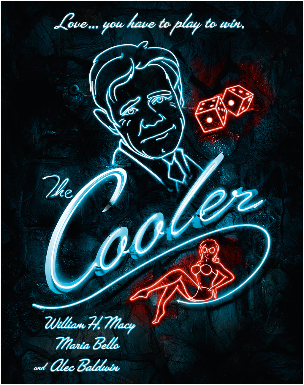 The Cooler (2003) (Limited Edition)