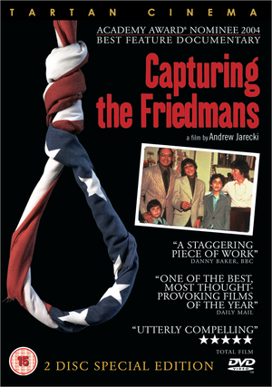 Capturing the Friedmans (2003) (DVD)