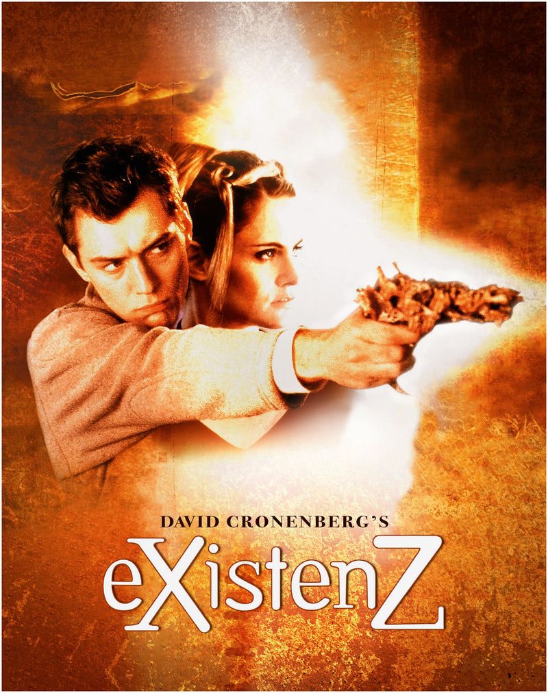 eXistenZ (1999) (Limited Edition)