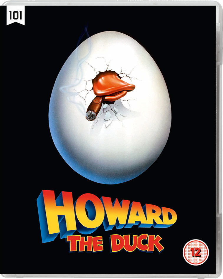 Howard the Duck (1986) (Standard Edition)