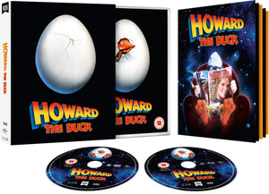 Howard the Duck (1986) (Limited Edition)