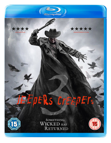 Jeepers Creepers 3 (Blu-Ray)