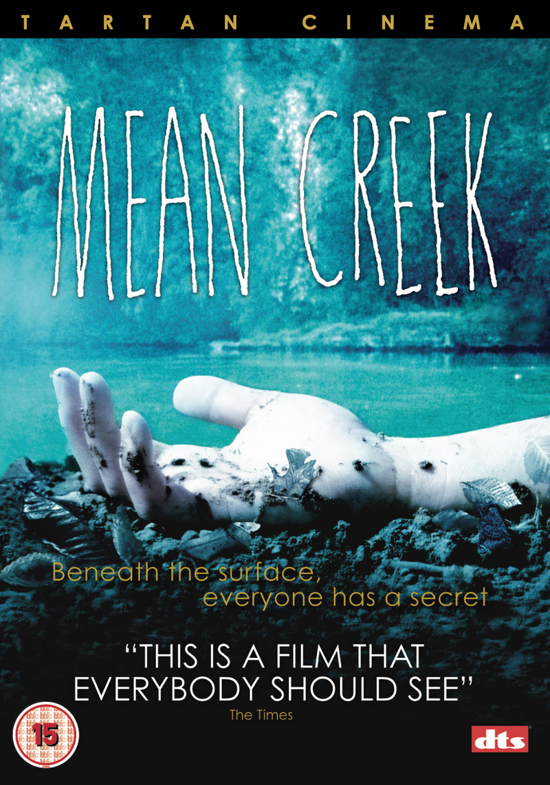 Mean Creek (2004) (DVD)