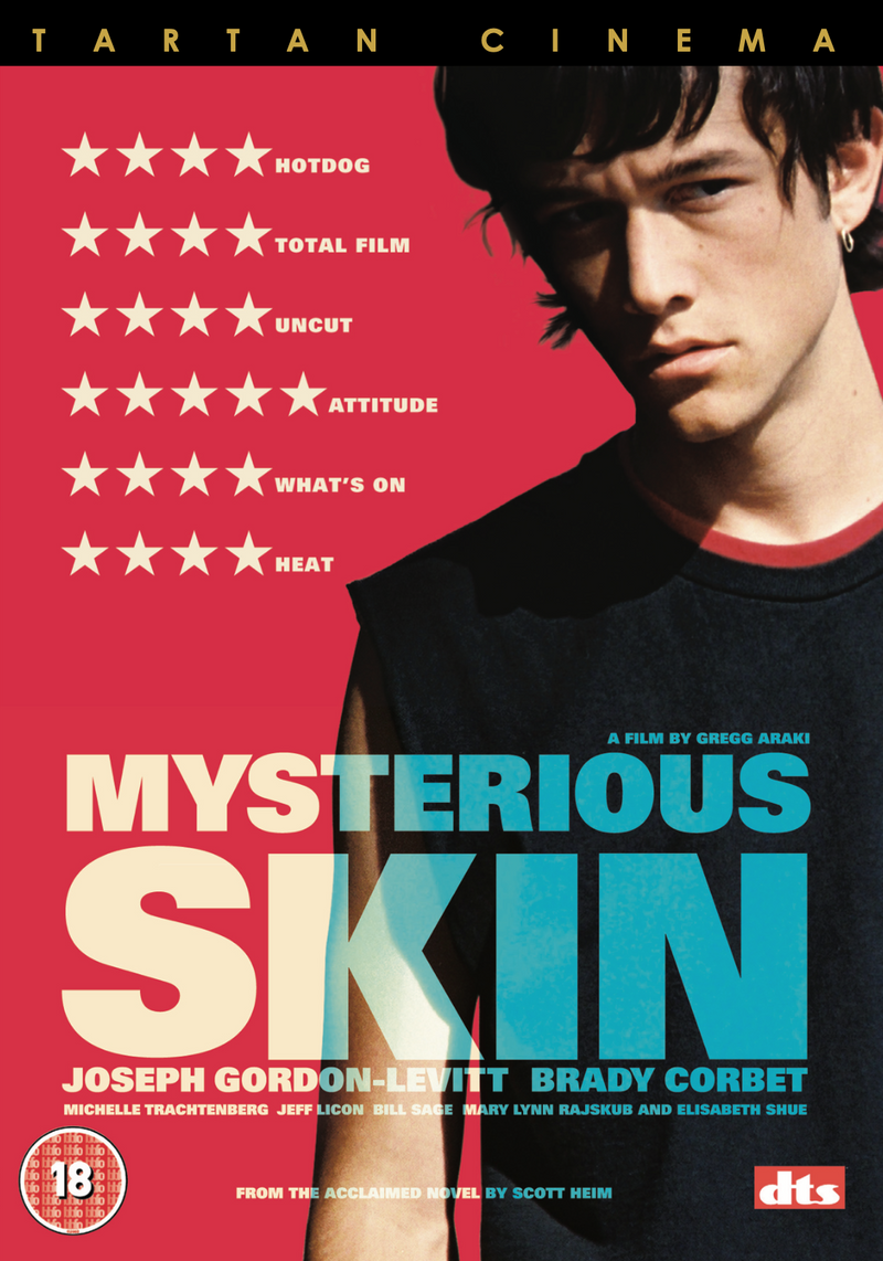 Mysterious Skin (2004) (DVD)