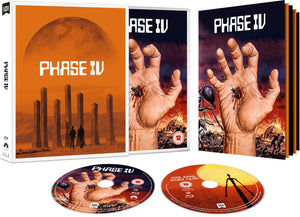 Phase IV (1974) (Limited Edition)