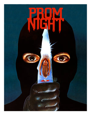 Prom Night (1980) (Limited Edition)