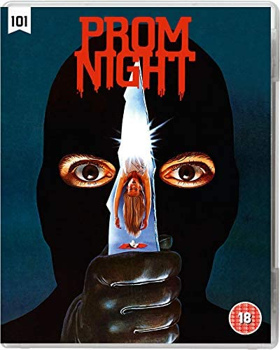 Prom Night (1980) (Standard Edition)