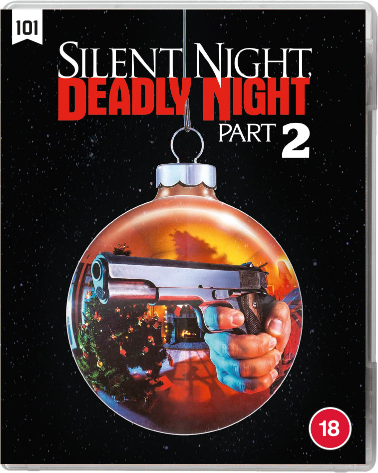Silent Night, Deadly Night Part 2 (1987) (Standard Edition)