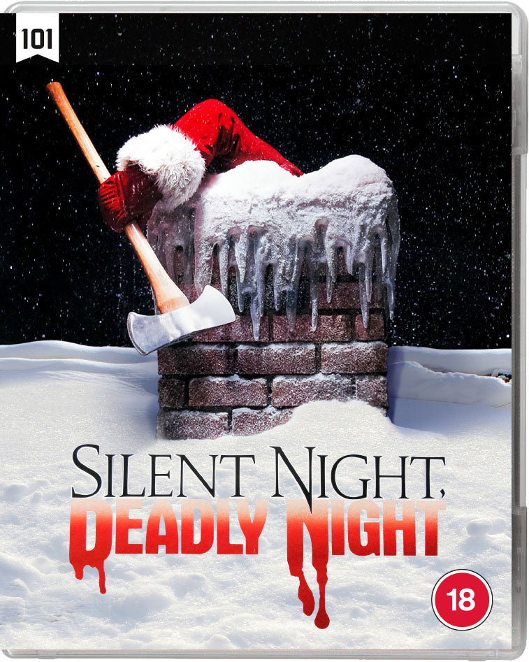 Silent Night, Deadly Night (1984) (Standard Edition)