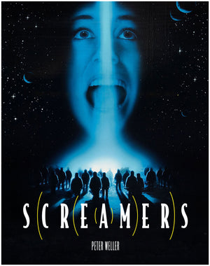 Screamers (1995) (Limited Edition)