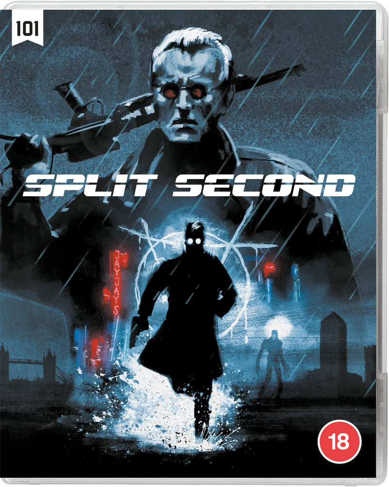 Split Second (1992) (Standard Edition)