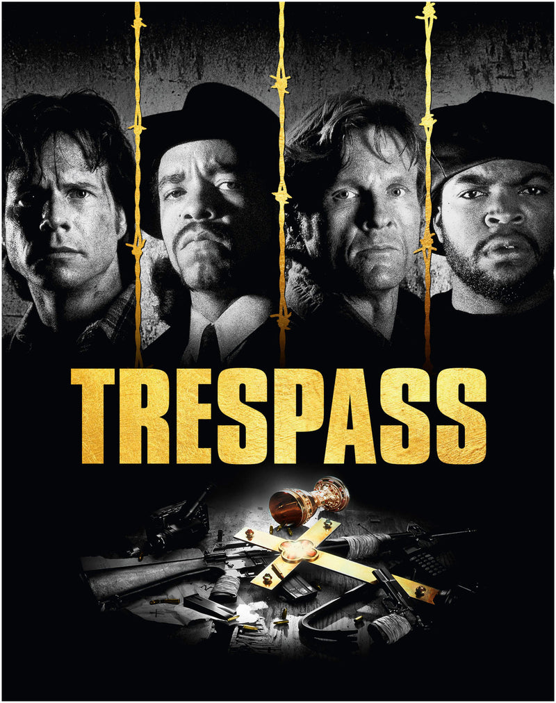 Trespass (1992) (Limited Edition)
