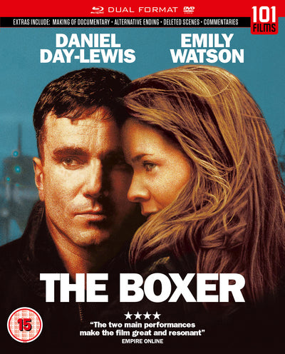 The Boxer (1997)
