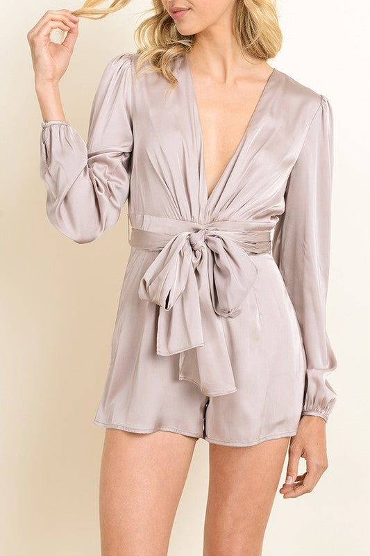 Moonlight Romper