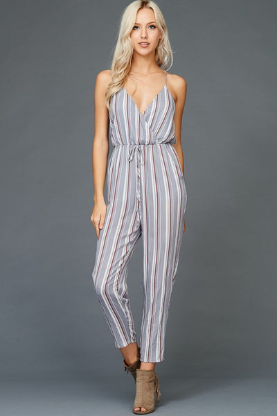 The Hannah Jumpsuit