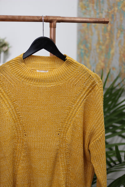 The Carina Sweater