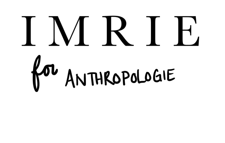 Imrie for Anthropologie