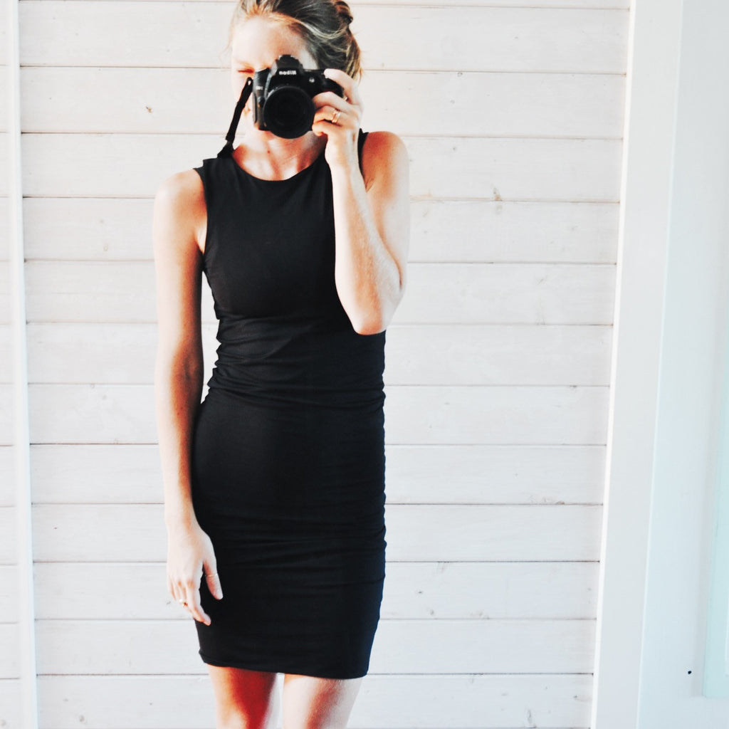 The Search is Over - The Monserrat Dress