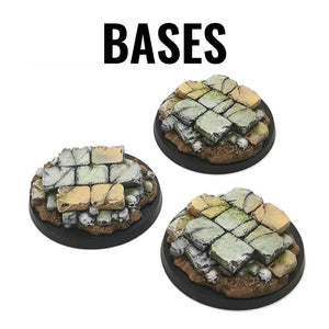 7. Bases