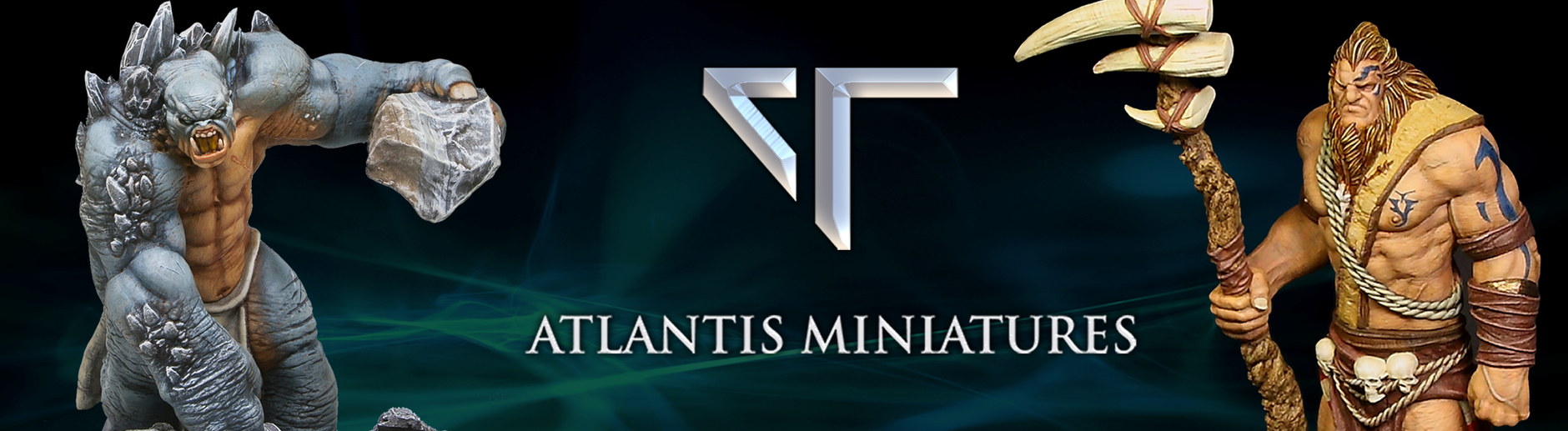Atlantis Miniatures