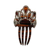 Art Deco Hair Comb - Lulu's Vintage