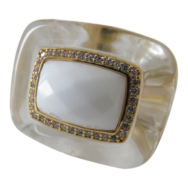 Angelique de Paris ring