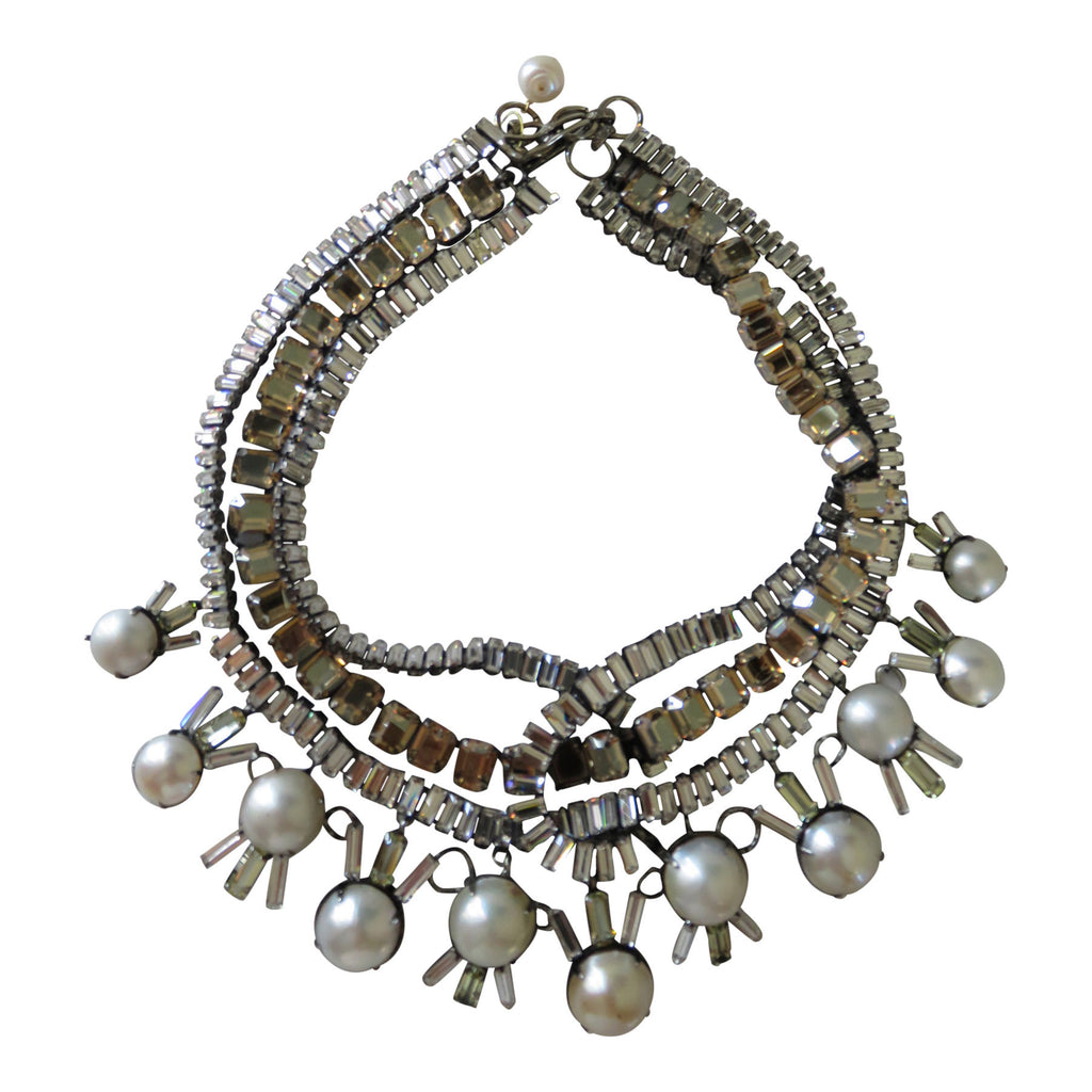 Iradj Moini Statement Necklace