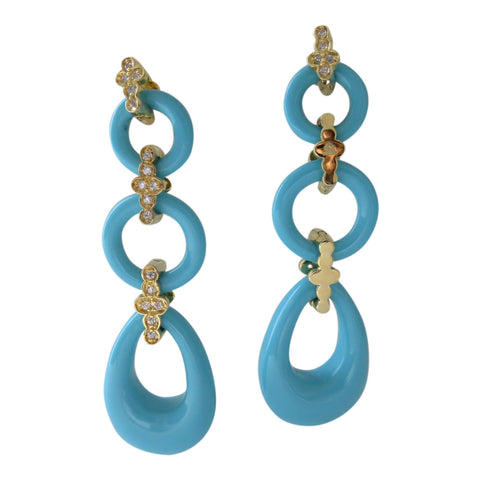 Angelique De Paris Earring