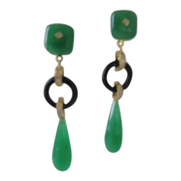Angelique de Paris Earrings