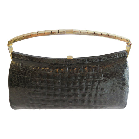 1960 Alligator clutch