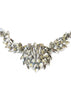 Unsigned beauty Rhinestone Necklace