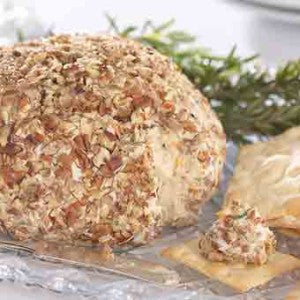 Chutney Cheeseball