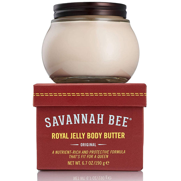 Savannah Bee Body Butter