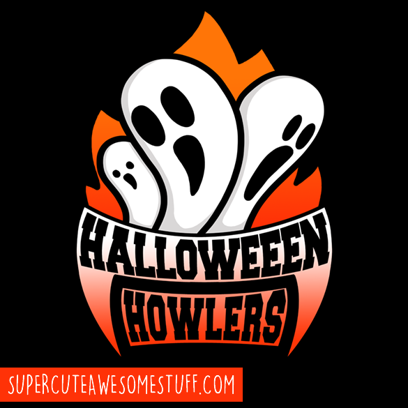 Halloween Howlers T-Shirt