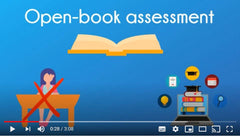Open Book Assessment Overview
