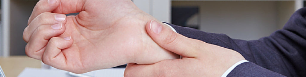 What are upper limb disorders?
