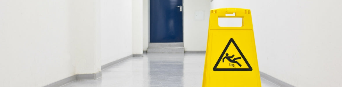 Health and Safety Errors Schools