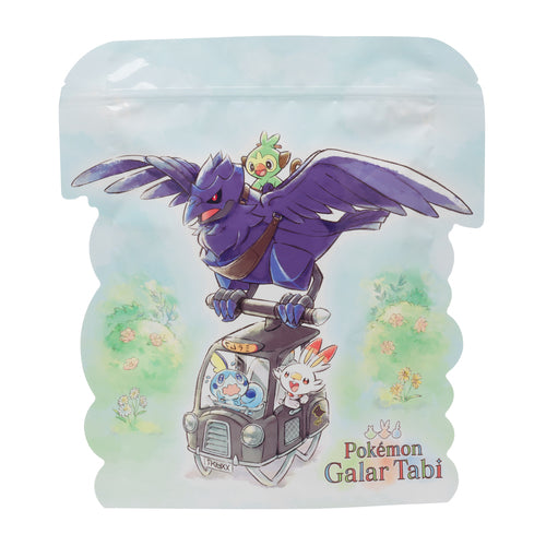Pokemon Galar Tabi - Cookies (PREORDER - April 11 Release)